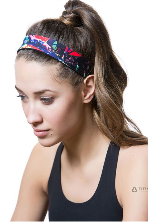TITIKA Hairband
