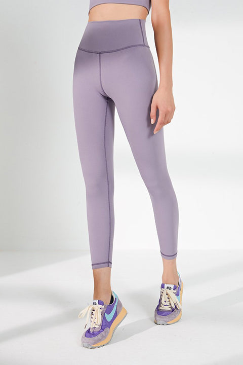 Zero Touch Crop Legging