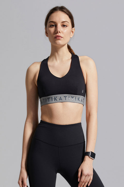 Major Medium Impact Bra