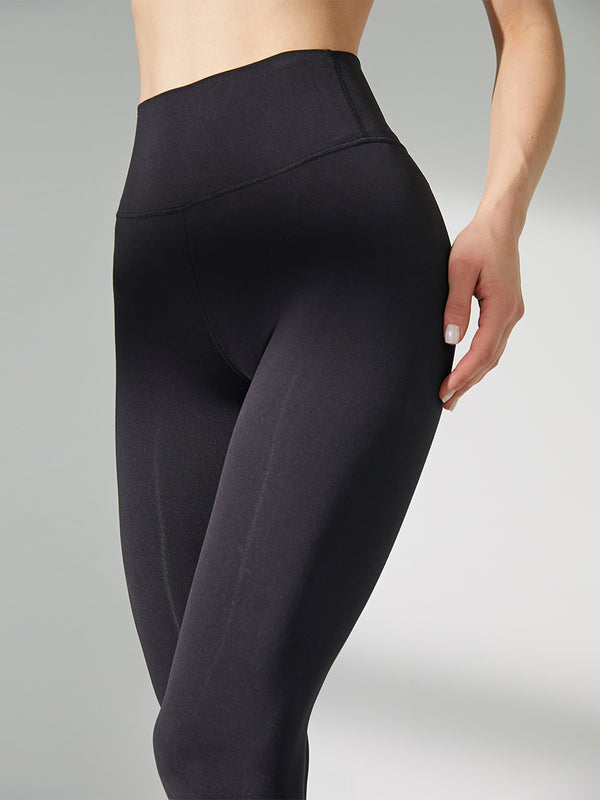 TA - Lounge Legging - Black