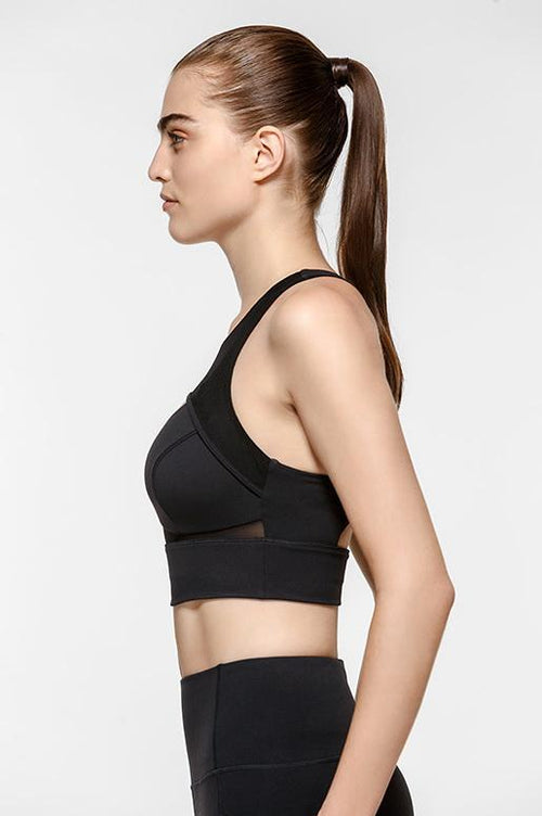 Adelaide Medium Impact Bra
