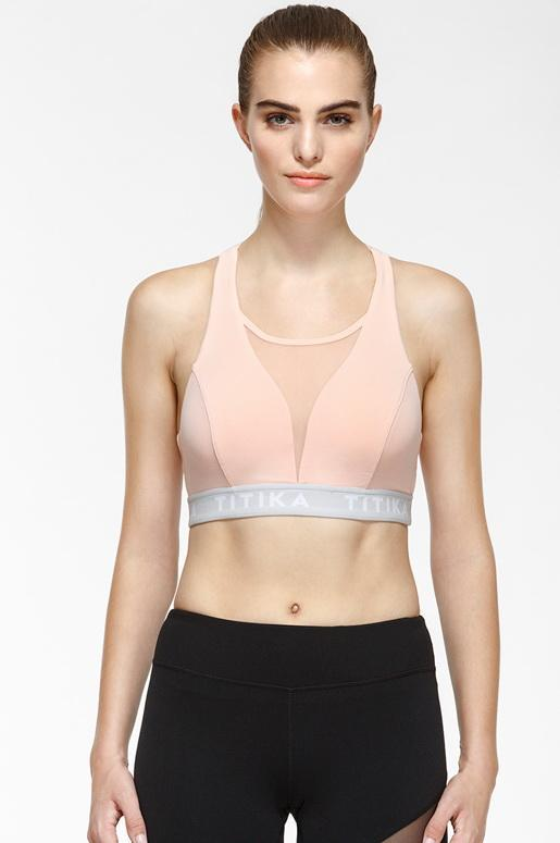 Sparta Medium Impact Bra - Titika Active Couture™ (Hong Kong)