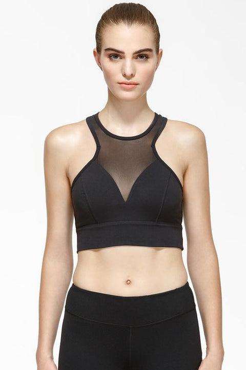 Allegro Medium Impact Bra - Titika Active Couture™ (Hong Kong)
