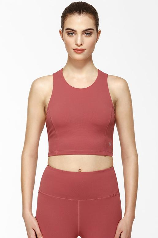 Hilda Crop Top