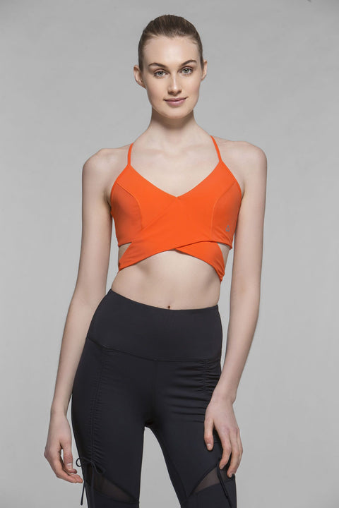 Damiana Light Impact Bra II