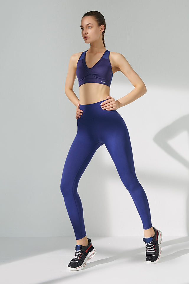 TA - Lounge Legging - Blue