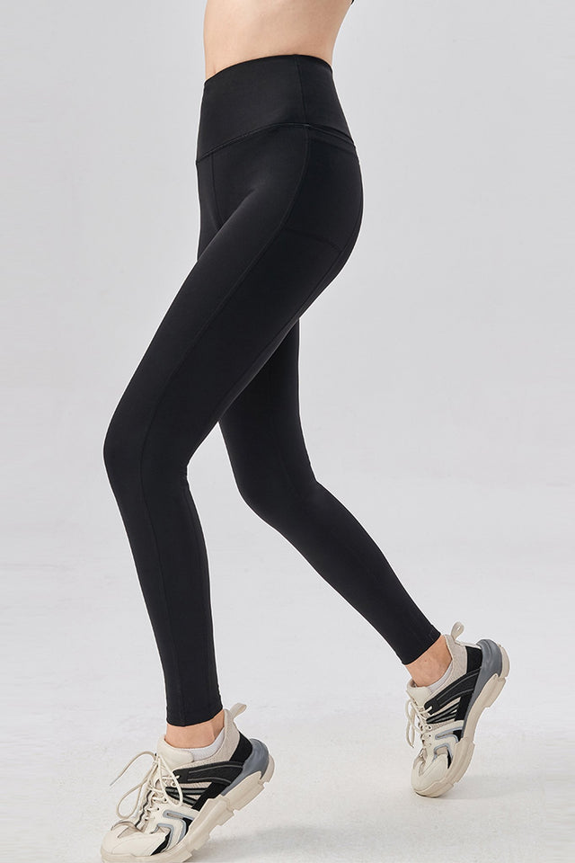 Just peachy Legging I