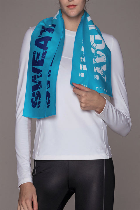 TITIKA Sports Towel