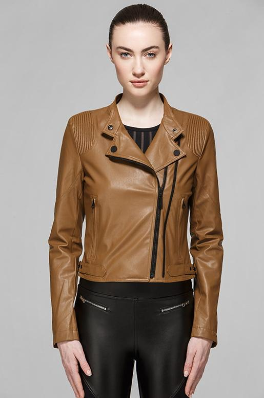 Roxanne Moto Jacket - Titika Active Couture™ (Hong Kong)