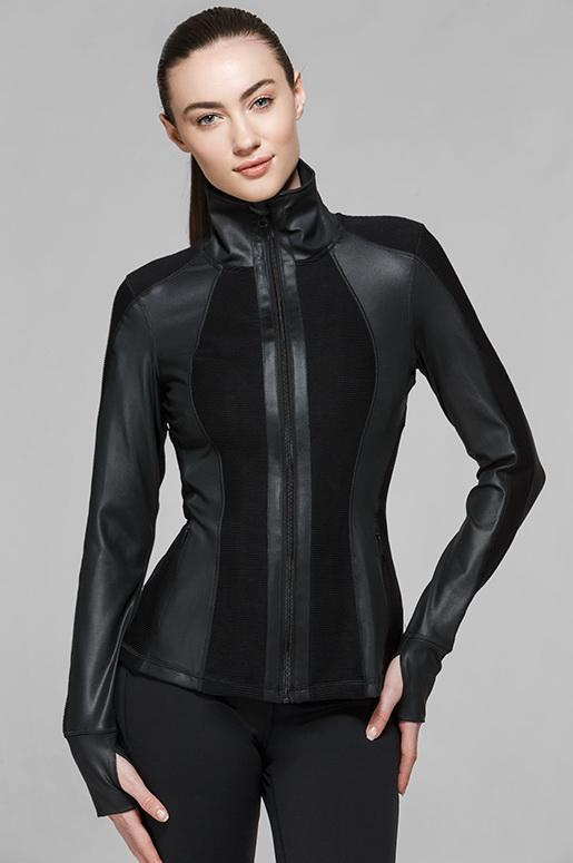 Volt Performance Jacket - Titika Active Couture™ (Hong Kong)