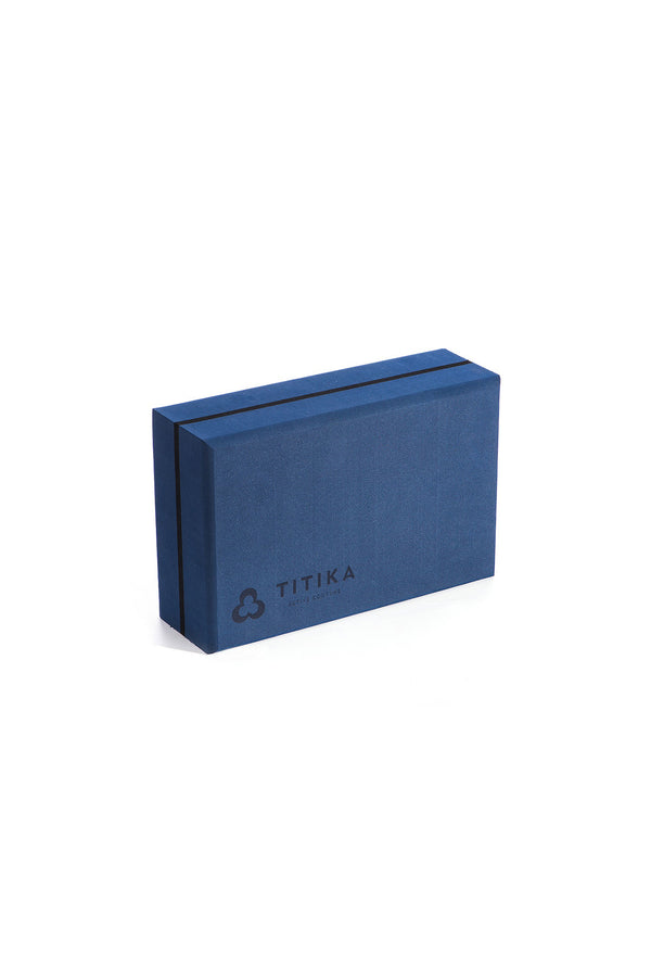 TPE Yoga Block Active