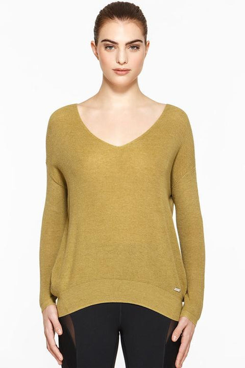 Pipa Light Sweater - Titika Active Couture™ (Hong Kong)