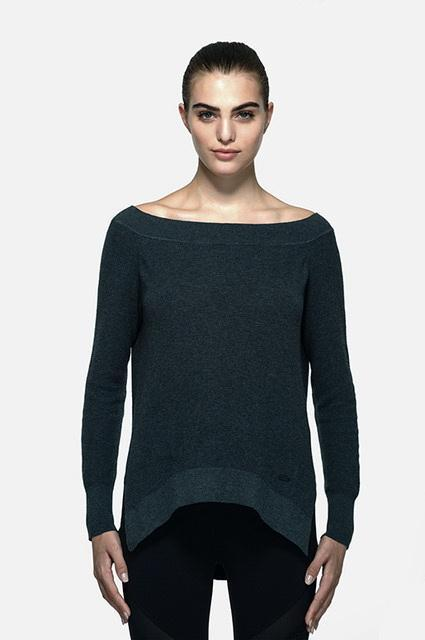 Taylor Sweater - Titika Active Couture™ (Hong Kong)