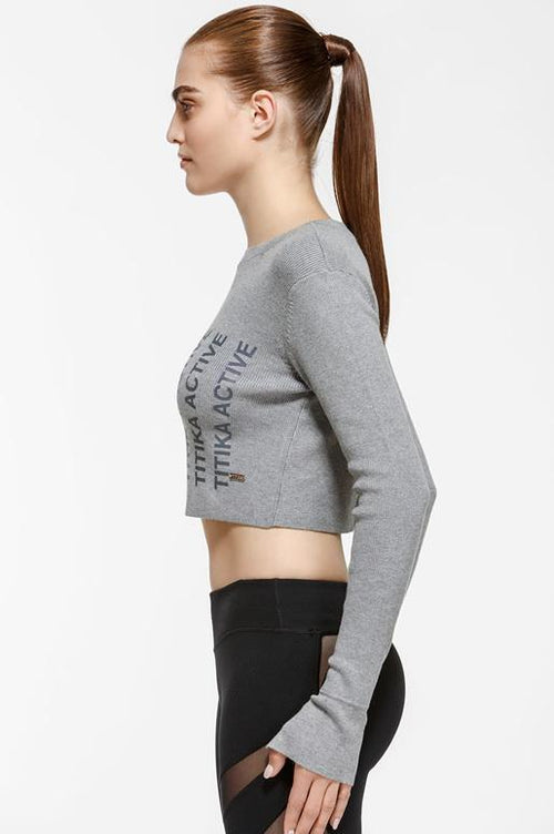 Avalon Sweater - Titika Active Couture™ (Hong Kong)
