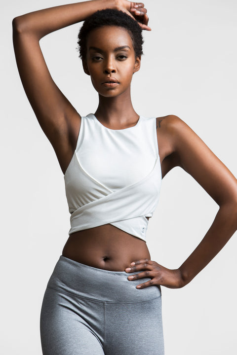 Monique Crop Top