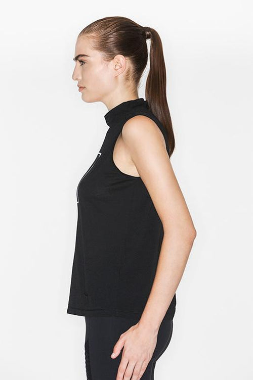 Power Graphic Tank - Titika Active Couture™ (Hong Kong)