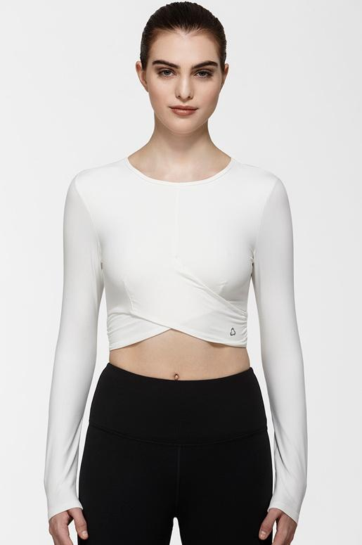 Estrella Long Sleeve Top