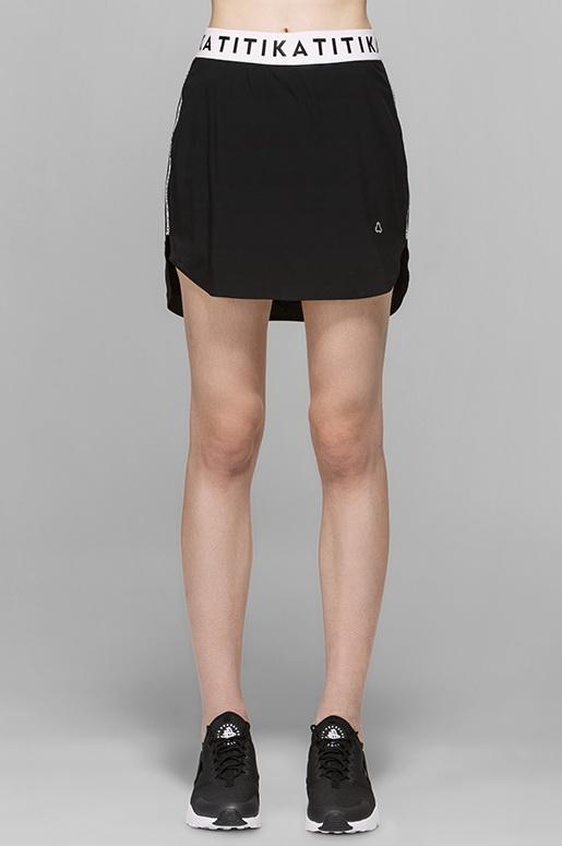 Arlo High-Low Skirt - Titika Active Couture™ (Hong Kong)