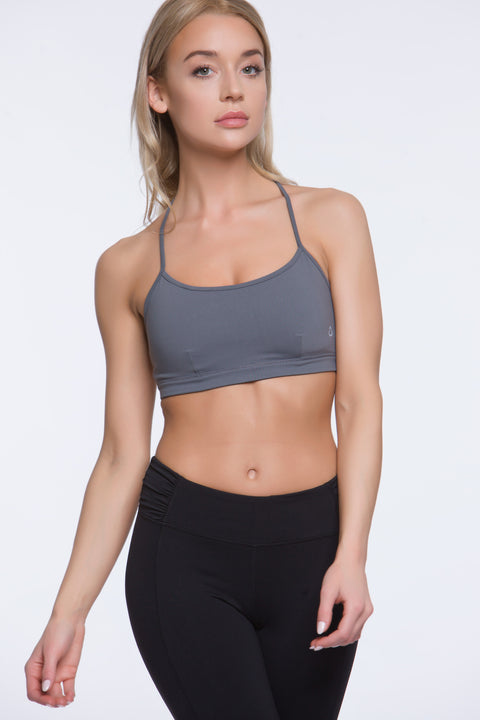 Breeze Light Impact Bra - Titika Active Couture™ (Hong Kong)