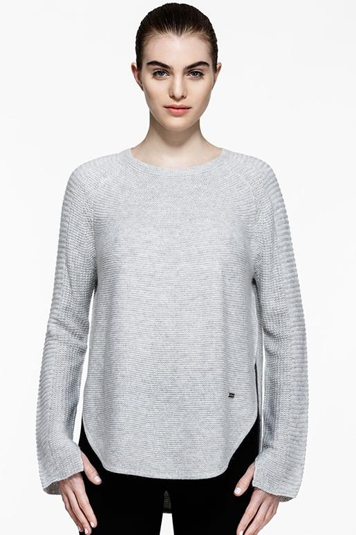 Roxanne Sweater - Titika Active Couture™ (Hong Kong)