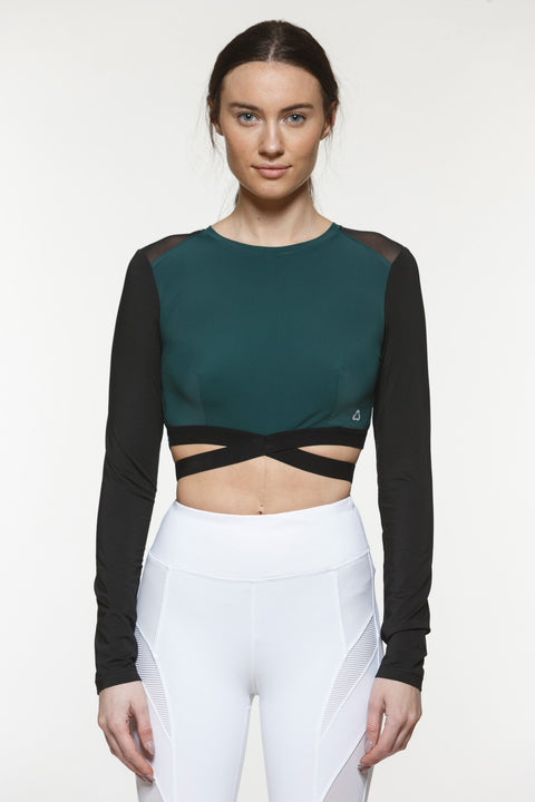 Blitz Long Sleeve Top II