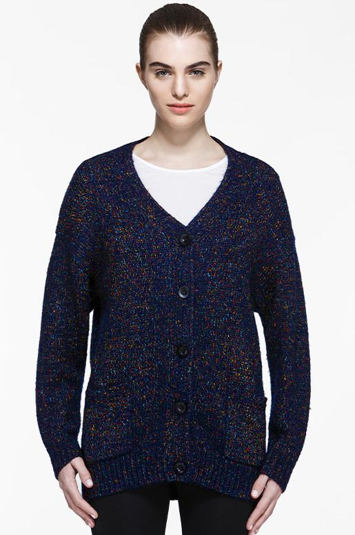 Asher Knit Cardigan - Titika Active Couture™ (Hong Kong)