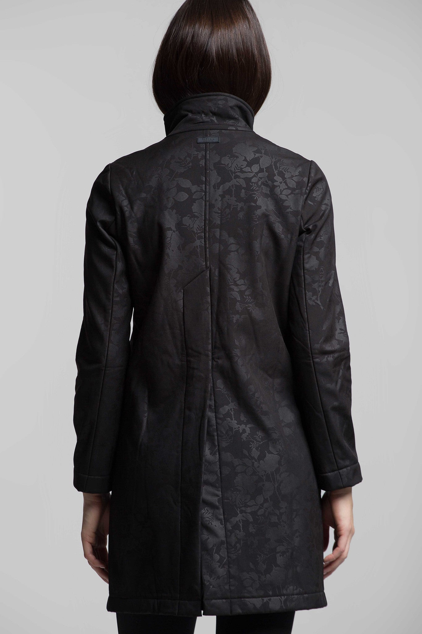 Elisian Fleece Lined Reflective Jacket