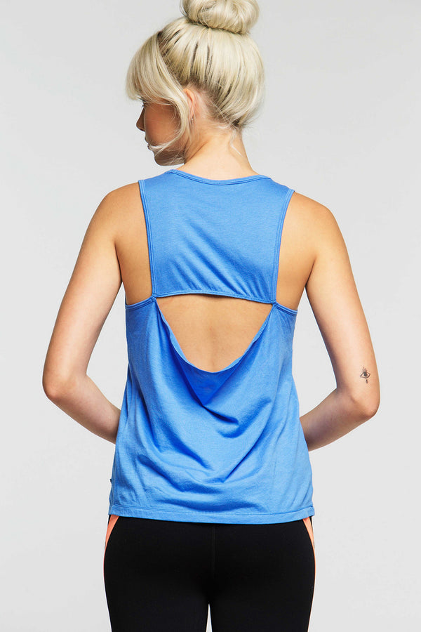 Galia Cut-Out Tank