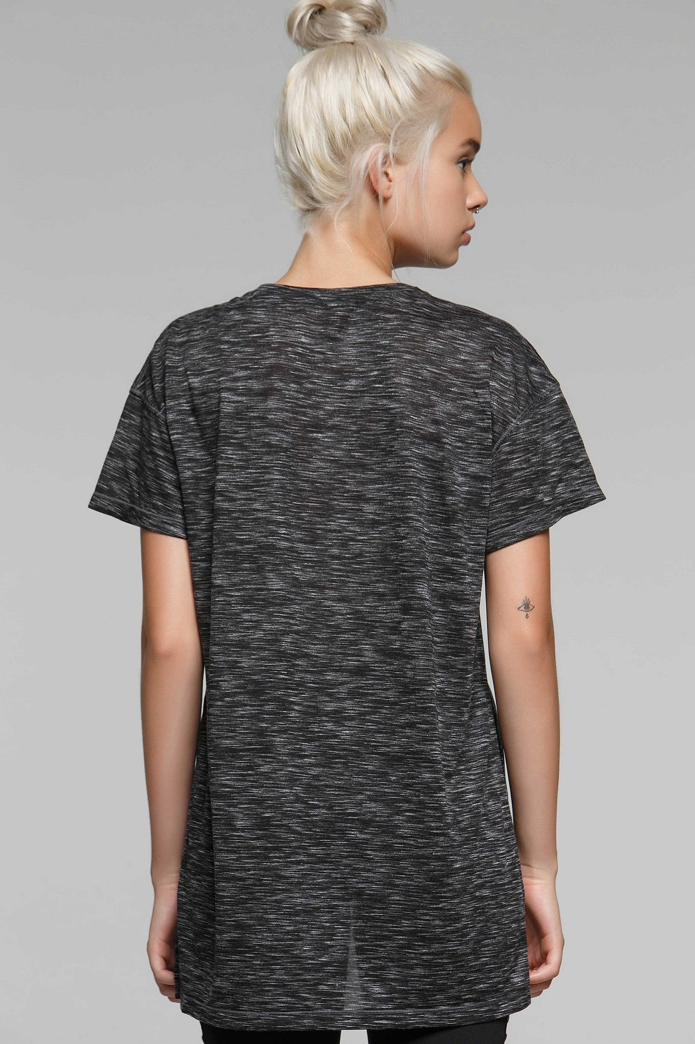 Guiry II High Low T-Shirt