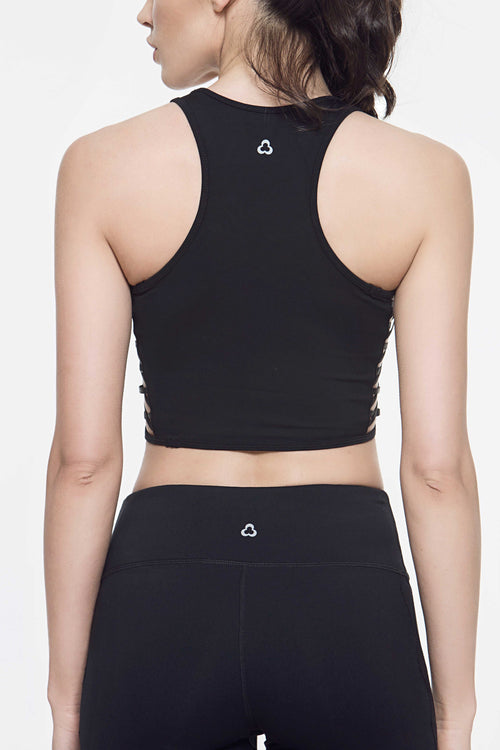 Bella Crop Top - Titika Active Couture™ (Hong Kong)