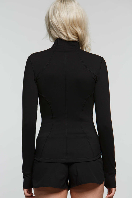 Bellamy Athletic Jacket - Titika Active Couture™ (Hong Kong)
