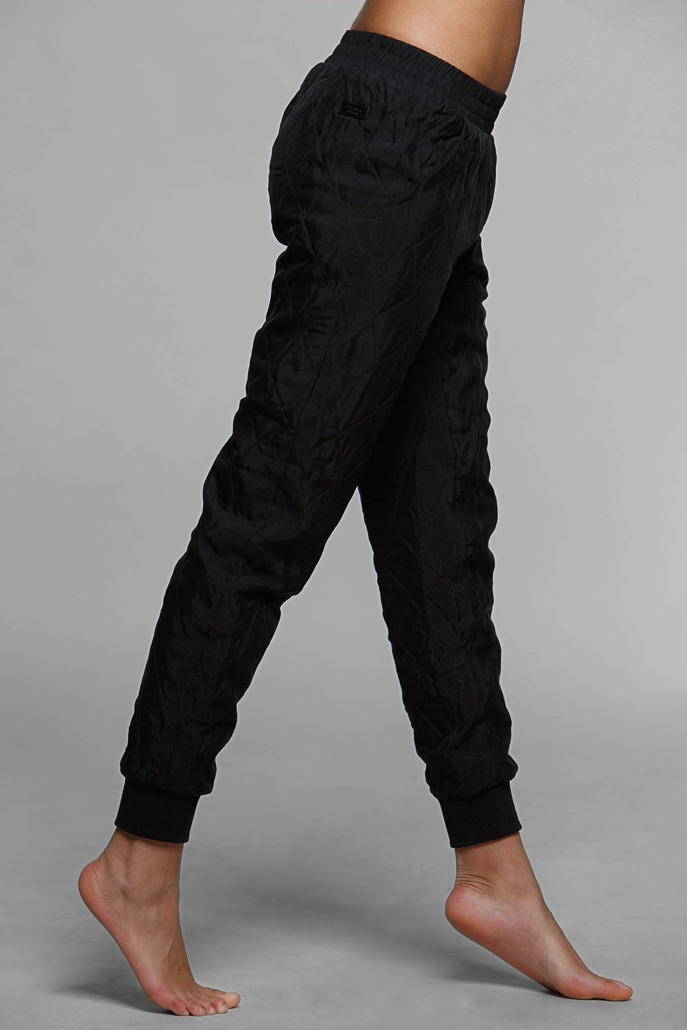 Ciara Quilted Joggers