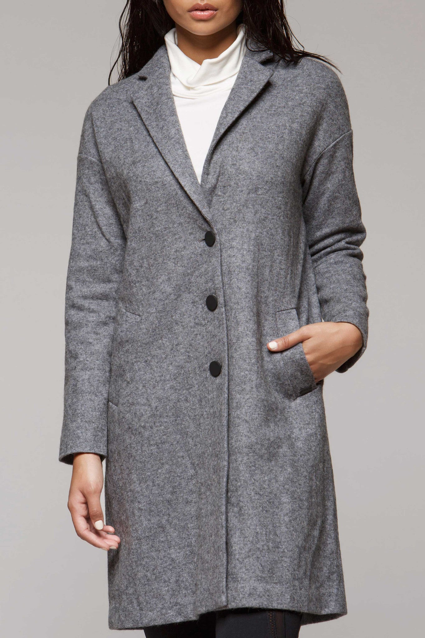 Cora Light Coat - SALE