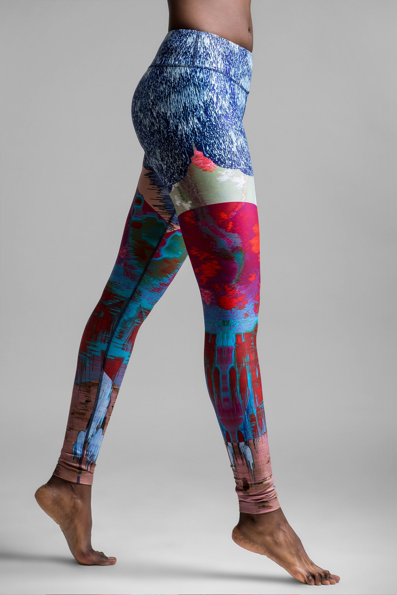Lucky Graphic Elite Legging