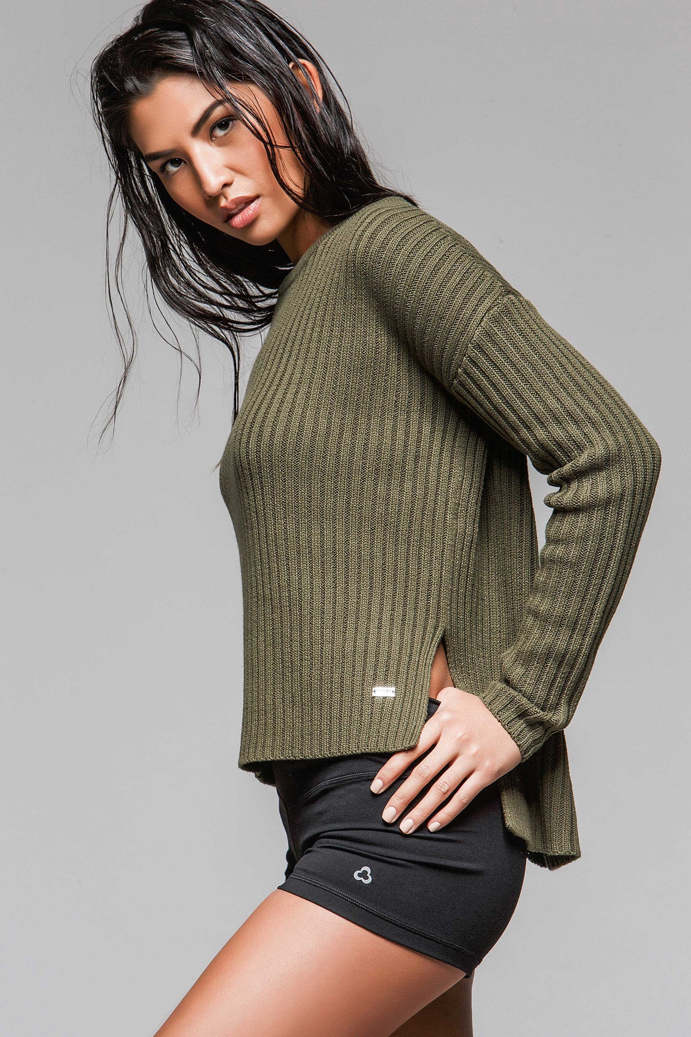 Camilo Crew Sweater