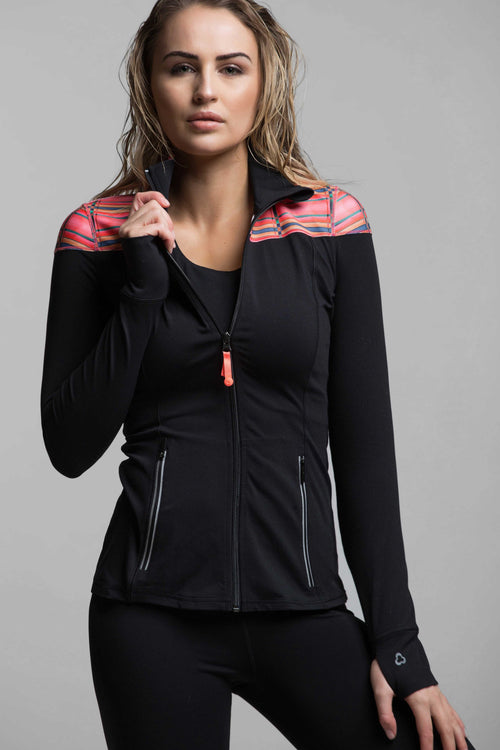 Laurel High Performance Jacket