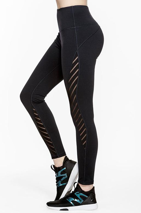 Abby Leggings - Titika Active Couture™ (Hong Kong)