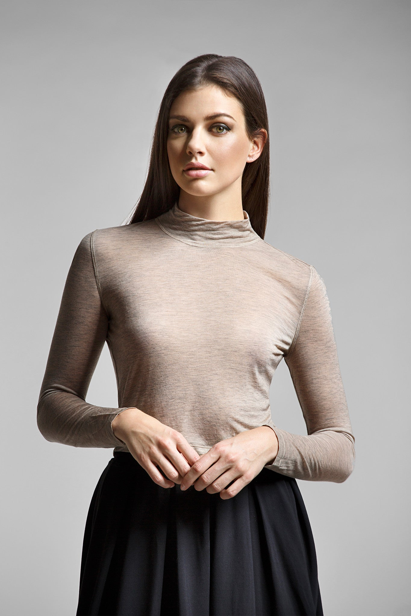 Linda Long Sleeve Top