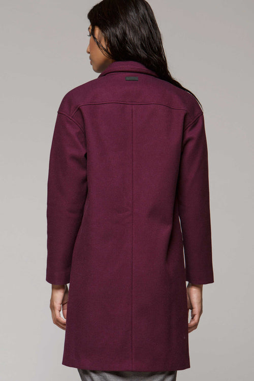 Mac Winter Pea Coat - SALE