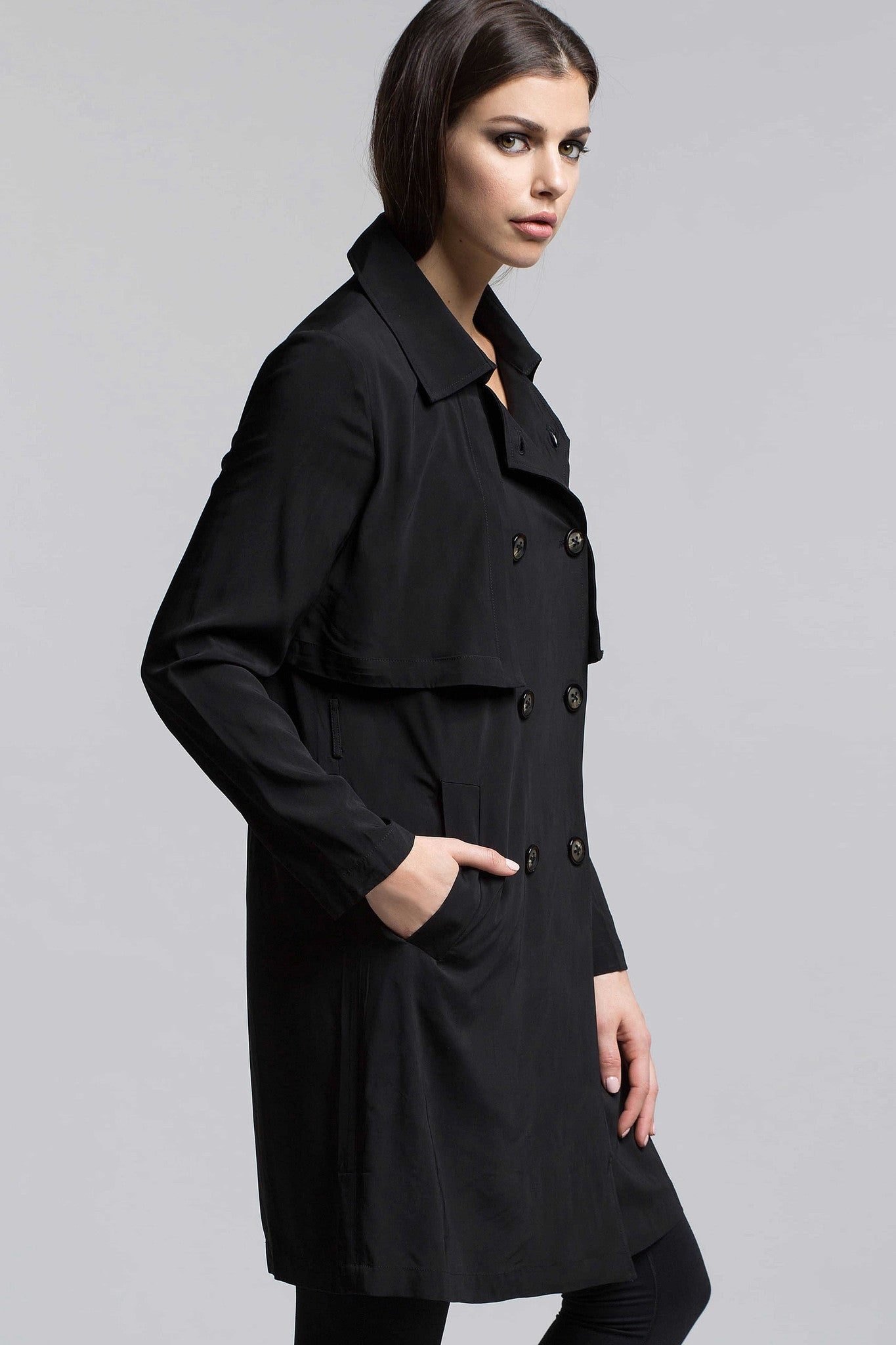 Otodix Black Light Trench