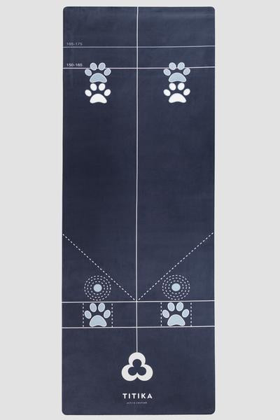 Free Gift - Yoga Mat 1mm