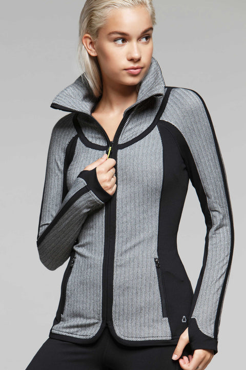 Prim Performance Jacket - Titika Active Couture™ (Hong Kong)