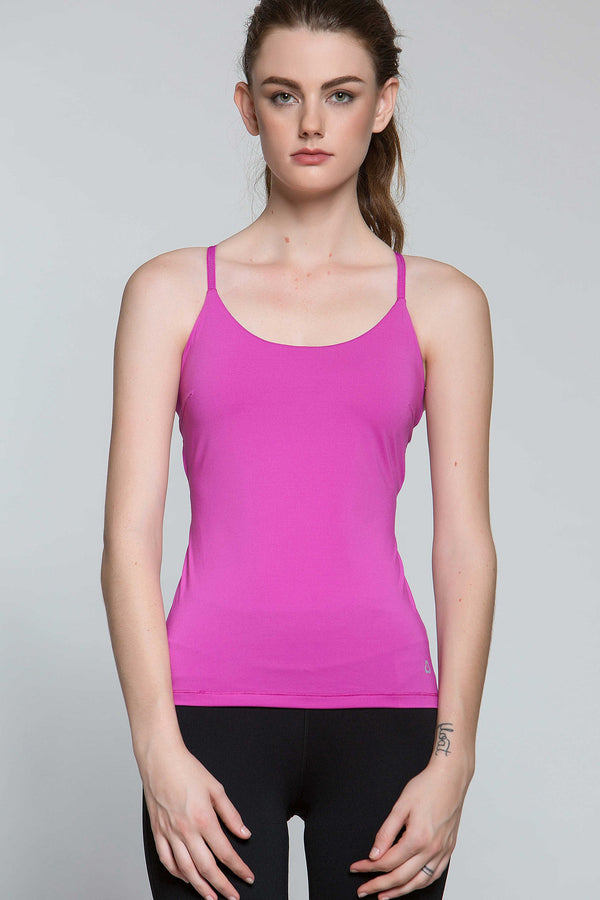 Carlotta Performance Tank - Titika Active Couture™ (Hong Kong)