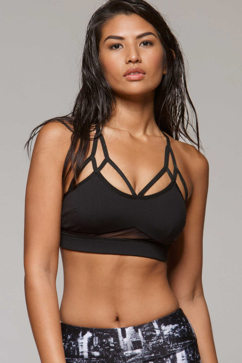 Ramona Light Impact Sports Bra - Titika Active Couture™ (Hong Kong)