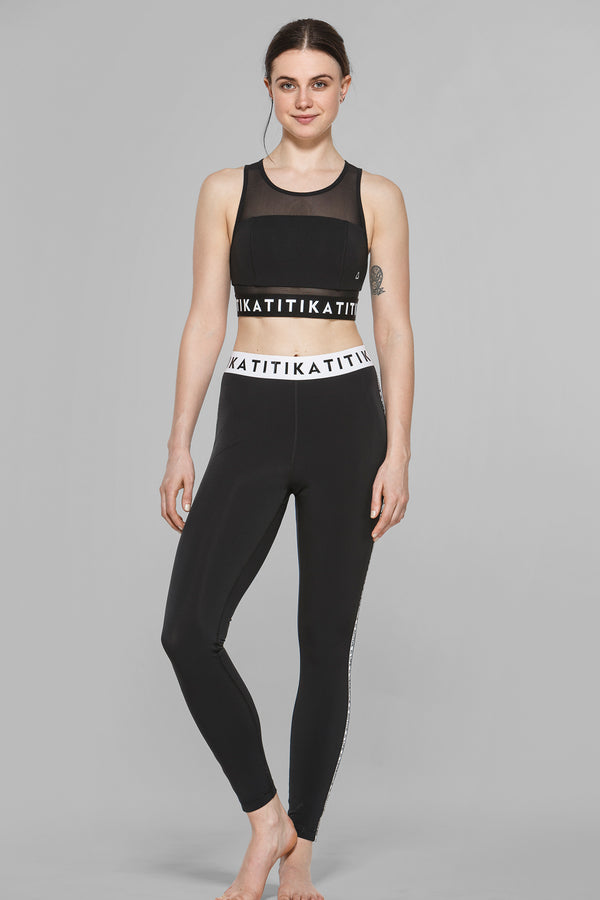 Eve Activewear Set