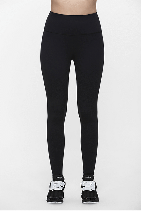 Tempo Mesh Crop Legging - Titika Active Couture™ (Hong Kong)