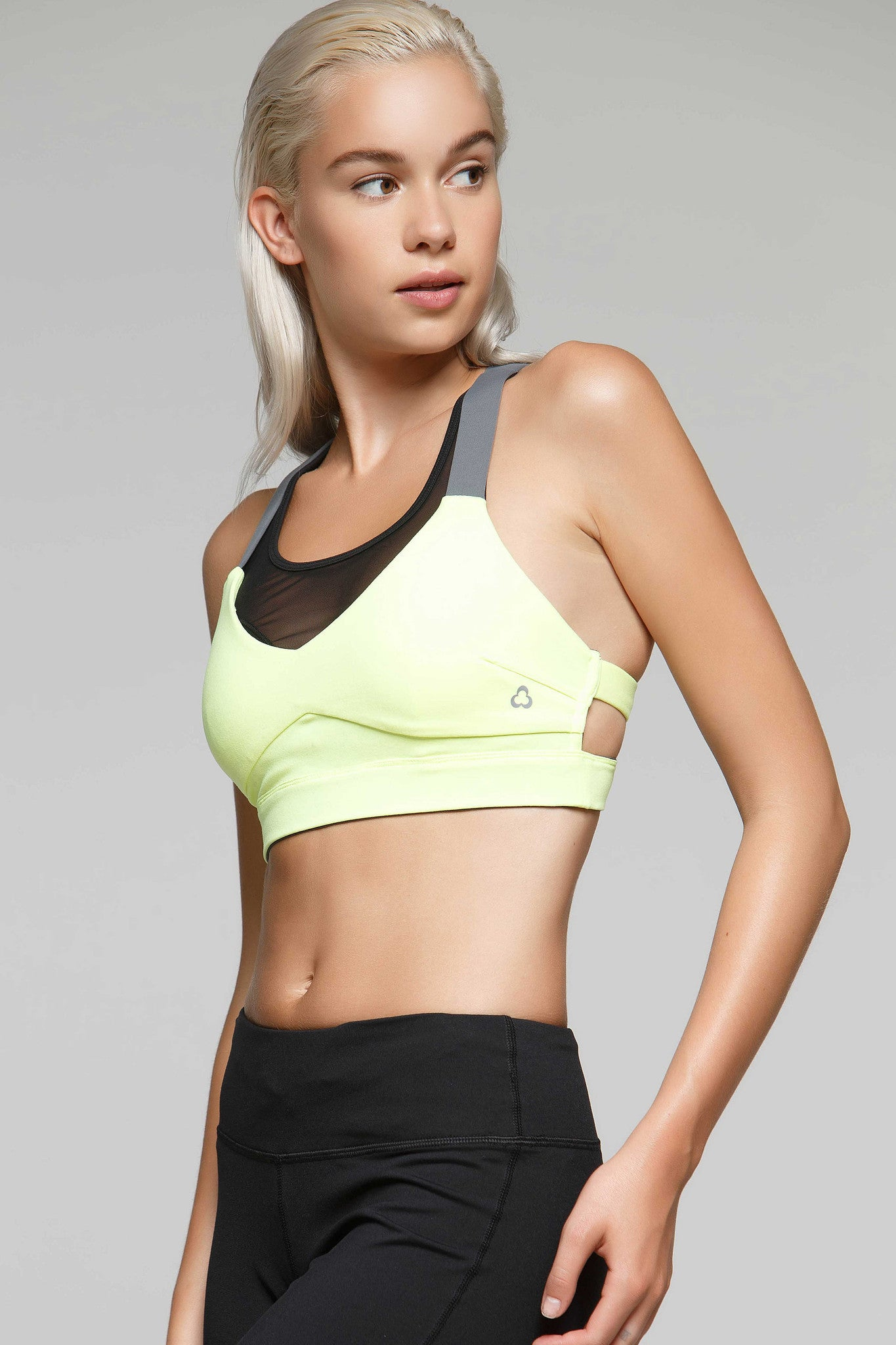 Starp Medium Impact Bra