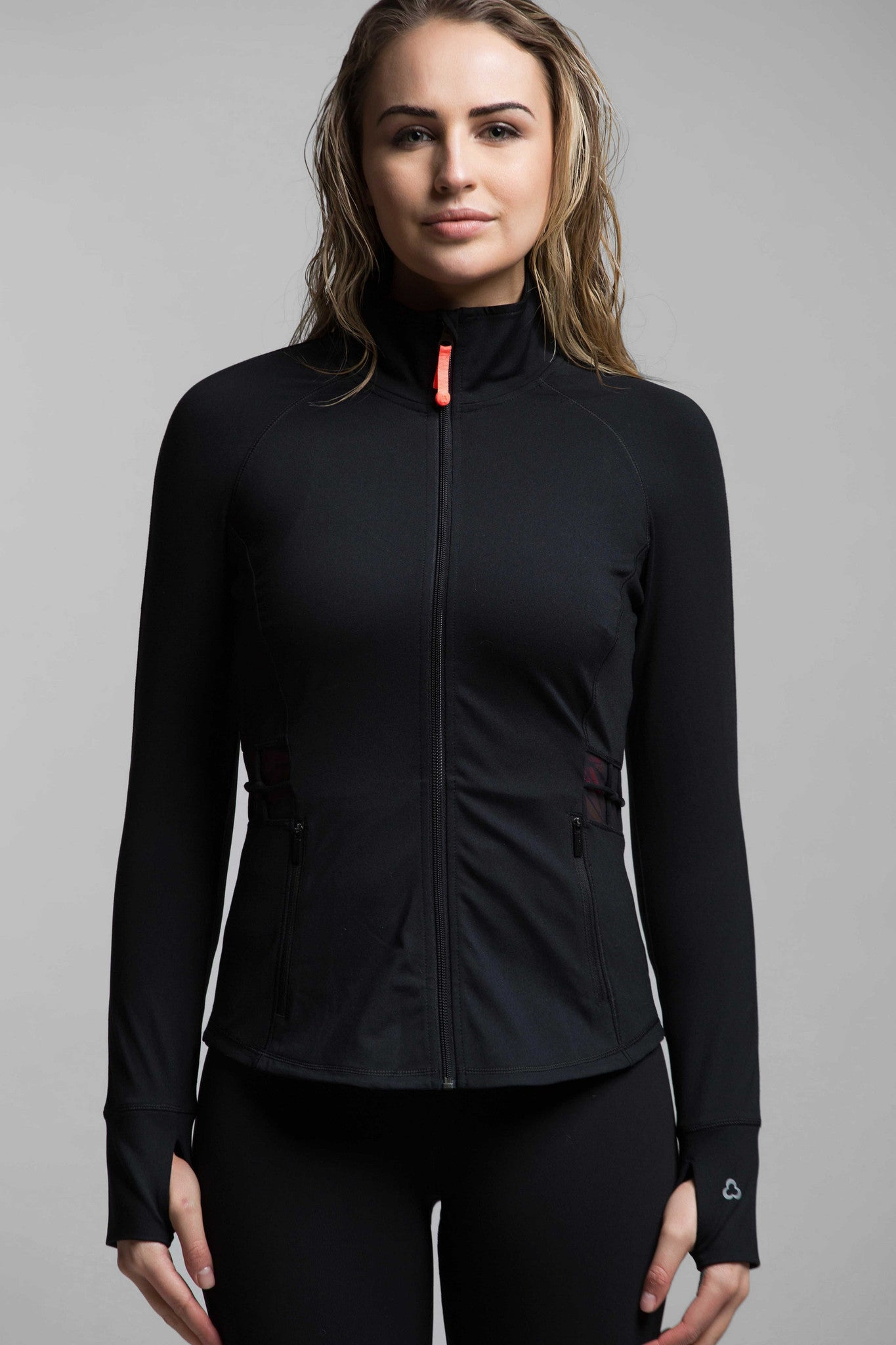 Zuri High Performance Jacket