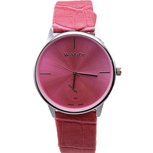 Business Watches For Women - The Womage™ Fashion & Casual Quartz Wristwatches For Women