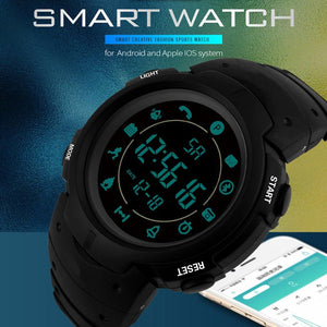 Digital Watch - The Unisex Tech™ Outdoor Electronics LED Watches For Men